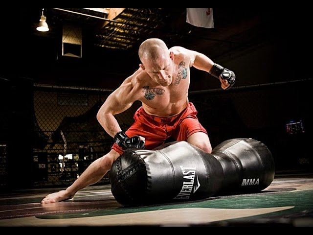 Мотивация  MMA
