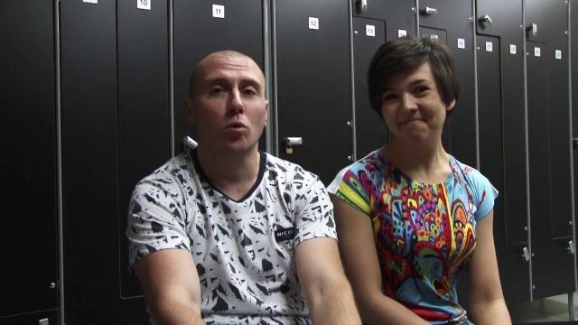 Упражнения с резиновыми петлями для бойцов от Анвара Абдуллаева и Дмитрия Алферьева