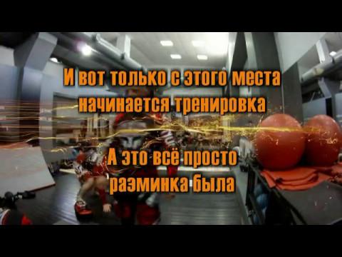 ММА и кроссфит после 30-40-50 лет