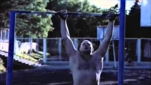 Лучшая мотивация с русскими бойцами MMA