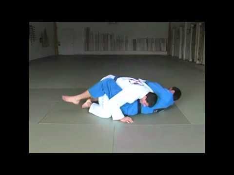 Бразильское джиу джитсу. Требования на синий пояс БЖЖ. Болевые на руки.