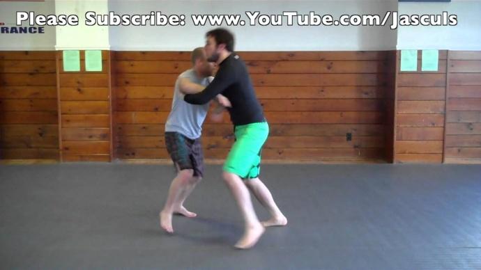 Джейсон Скалли. 31 упражнение в партере для грэпплинга и БЖЖ