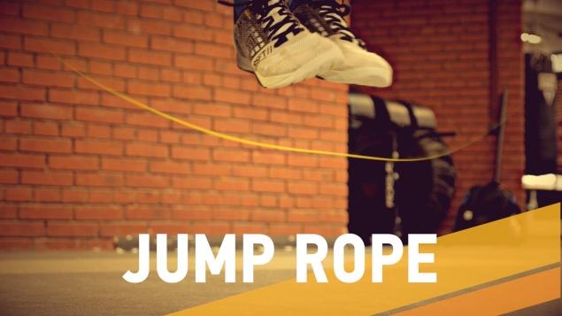 Как научиться двойным и тройным прыжкам на скакалке