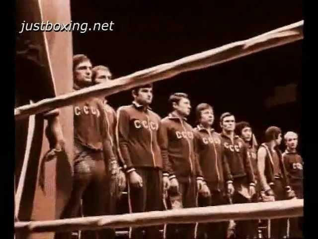 Мастера Ринга, знаменитые и забытые. Документальный фильм о боксерах России и СССР