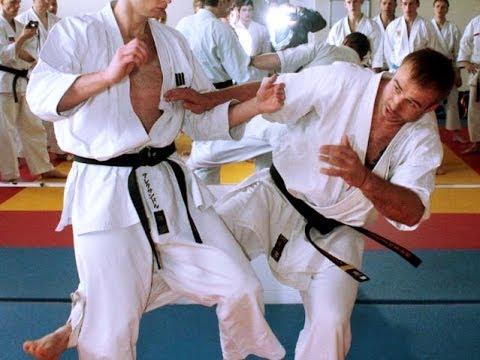Макс Дедик. Упражнения для бойца