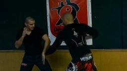 MMA INFAYTER