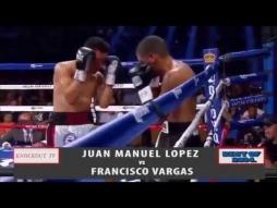 Профессиональный Бокс. Видео лучших моментов боев HBO 2015