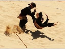 Индонезийское боевое искусство Пенчак-силат