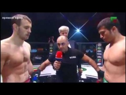 Павел Нестеренко vs Хасан Даудов. Международный турнир по смешанным единоборствам WFCA 31