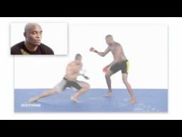 Тренировки ММА. Защита от прохода в ноги в ММА