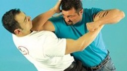Самооборона: работа на короткой дистанции. Обучающий фильм Сальваторе Олива о применении липких рук