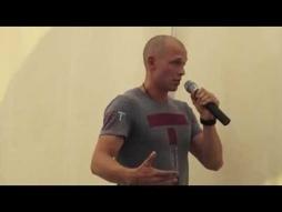 Взаимодействие CrossFit GERAKLION и «Гераклион Мед» для управления спортивной подготовкой