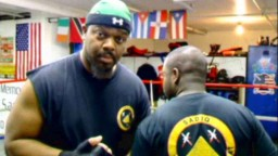 52 blocks. Учебное видео «Бокс для боя»