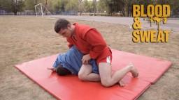 """Уроки самбо. Самбо. Комбинация """"обратный рычаг руки - болевой на кисть"""". Sambo. Reverse armbar & wri"""