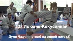#37 ИЦЮАНЬ-КЁКУСИНКАЙ