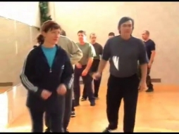 Семинар КОНТЭН в Киеве 2005 г. День первый (часть 1)