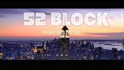 52blocks: боевая система с Диалло Фрейзером