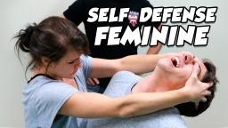 Фрэнк Роперс. Самооборона для женщин