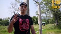 Кроссфит видео. Тренировка выносливости для MMA. Максим Хилюк.