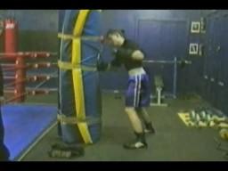 Уроки бокса. Полная силовая подготовка боксера