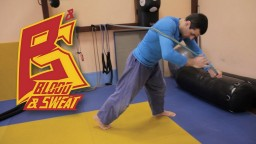 Кроссфит видео. Тренировка и упражнения с борцовской резиной.