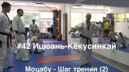 #42 ИЦЮАНЬ-КЁКУСИНКАЙ