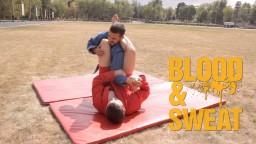 "Уроки самбо. Самбо. Комбинация ""узел плеча - рычаг руки"". Sambo. Combination americana to armbar."