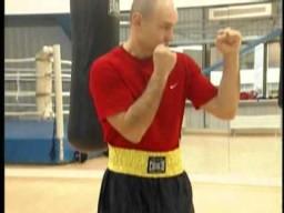Уроки бокса. Основы бокса. Боевая стойка.