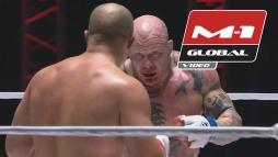 Бой Федора Емельяненко против Джеффа Монсона. 20 ноября 2011г.